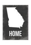 Georgia Home Art by Jace Grey