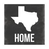 Texas Print van Jace Grey