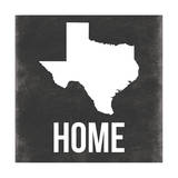 Texas Print by Jace Grey