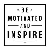 And Inspire Prints by Jace Grey