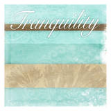 Tranquility Prints by Jace Grey