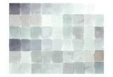 Warm Tiles Posters par Beverly Dyer