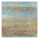 Paper Sky 2 Prints by Erin Butson