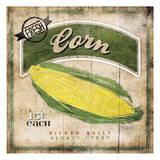 Corn Prints by Jace Grey