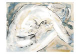 Nude 2 Prints by Louise Montillio