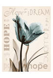 Hope Tulip Posters by Albert Koetsier