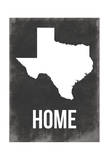 Texas Home Prints by Jace Grey