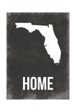 Florida Home Art by Jace Grey
