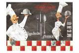 Silverware Posters by Elizabeth Jordan