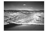 Beach 3 B&W Prints by Scott Cushing