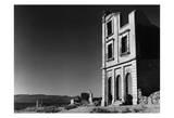 Rhyolite Nevada Prints by Albert Koetsier