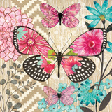 Butterfly Dream I Posters by Jennifer Brinley