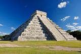 Chichen Itza Mexico Photographic Print by  jgorzynik