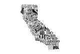 Cali Print by Jace Grey