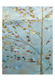 Whispering Aspen 2 Prints by Michael Kreiser