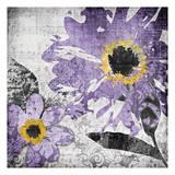 Flora Symphony 3 Posters by Diane Stimson