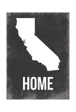 Cali Home Prints by Jace Grey