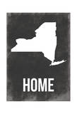 NY Home Posters by Jace Grey