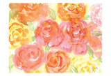 Farley Rose Prints by Beverly Dyer