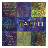 Boho Faith Posters par Smith Haynes