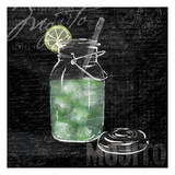 Mojito Posters by Jace Grey