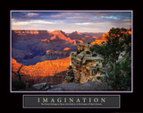 Mather Point Imagination Posters by Alan Hausenflock