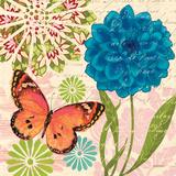 Butterfly Ballad II Posters by Jennifer Brinley