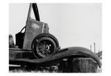 Bodi Truck Prints by Albert Koetsier
