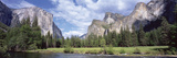 Yosemite Valley View Prints