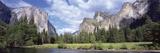 Yosemite Valley View Prints