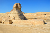 Sphinx Photographic Print by Oleg Znamenskiy