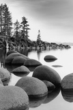 Shoreline- Lake Tahoe- CA Print