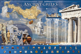 Ancient Greek Posters