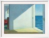 Rooms by the Sea, 1951 Posters by Edward Hopper
