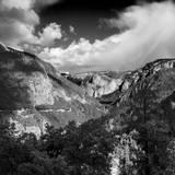 Yosemite Valley, CAlifornia,USA Photographie par Anna Miller