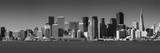 San Francisco Skyline Photographic Print by Anna Miller