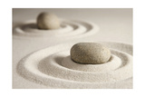 Zen Stones Posters by  og-vision