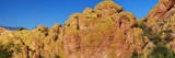 Rocky Desert in Arizona Photographic Print by Anna Miller