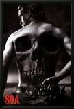Sons of Anarchy - Jax Back Posters