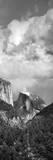 Yosemite Valley, CAlifornia,USA Fotografisk trykk av Anna Miller