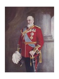 King Edward VII Giclee Print by F. Seth