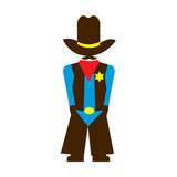 Tex from Dallas Pósters por  Tosh