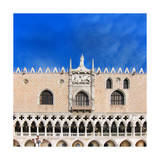 Palazzo Ducale, Venice Posters by  Tosh