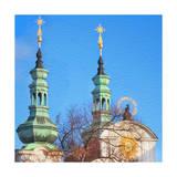 Strahov Monastery Posters by  Tosh