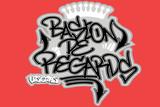 Lascars - Round Da Way Eye Battle's Graffiti Posters