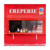 Creperie Posters by  Tosh