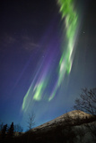 Arora Borealis, Northern Lights Photographic Print