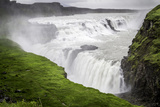 Gullfoss Photographic Print by  dendron