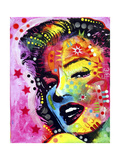 Marilyn 2 Giclee Print by Dean Russo