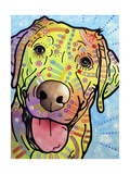Sunny Giclee Print by Dean Russo